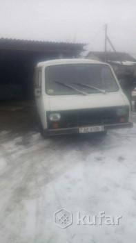 Наличие РАФ 3311 в разных частях России и за рубежом - 4148367848.jpg
