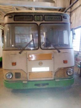 Продам автобус ЛИАЗ 677 1976 г.в. - IMG_20161223_091930.jpg