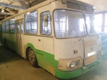Продам автобус ЛИАЗ 677 1976 г.в. - IMG_20161223_091947.jpg