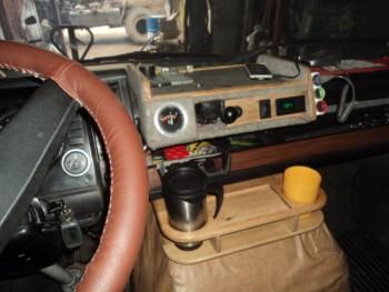 Машина для семьи - DSC05494.JPG