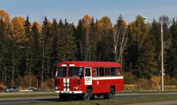 ПАЗ-3201 мой автокемпер - 1297467.jpg