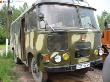 ПАЗ-3201 мой автокемпер - 1331697.jpg