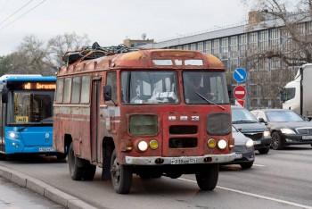 ПАЗ-3201 мой автокемпер - 1856719.jpg