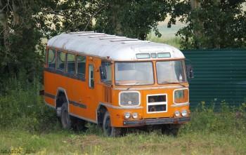 ПАЗ-3201 мой автокемпер - 1900226.jpg