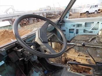 Запчасти РАФ 1995 год в Самарской области. - DSCN0489.JPG
