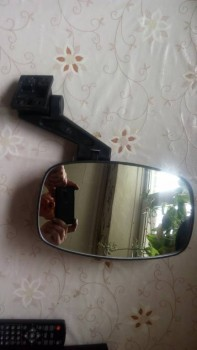 Зеркала вроде УАЗ. - 20180503_133715.jpg
