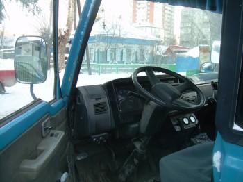 автодом из KIA COMBI своими руками - DSCN4936.JPG