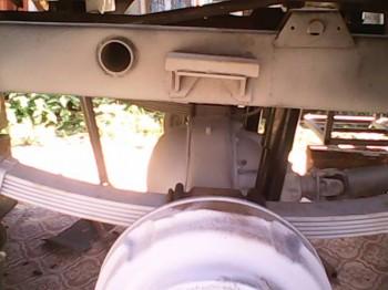 автодом из KIA COMBI своими руками - IMG_20160920_143348.jpg