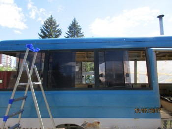 автодом из KIA COMBI своими руками - IMG_0229.JPG