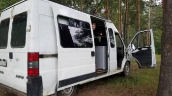 ПАЗ-3201 мой автокемпер - 20180727_191244.jpg
