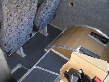 арки колёс немного вышли не очень, я их закрыл узкими дощечками, ребра появились. - P1010015 (2).JPG