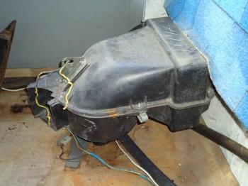 печку в салоне поставил с волги - DSC03142.JPG