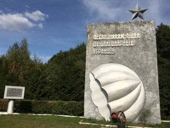 Раф 22031-01; 1993г.в. Люкс; Высокая Крыша; ЗМЗ-402; Среднемагистральный лайнер :- В Москве - 14.jpeg