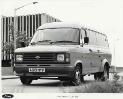 Ford Transit - интересные фото - mk2press22.jpg