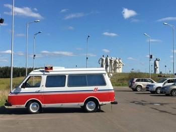 Раф 22031-01; 1993г.в. Люкс; Высокая Крыша; ЗМЗ-402; Среднемагистральный лайнер :- В Москве - 74-0F987A19-09EA-4A7C-A499-FA3A7CDBD4D2.jpeg