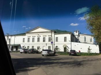 Раф 22031-01; 1993г.в. Люкс; Высокая Крыша; ЗМЗ-402; Среднемагистральный лайнер :- В Москве - 78-FF4F644F-3DA5-4454-A5DA-5DFE2A297B6E.jpeg
