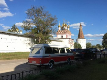 Раф 22031-01; 1993г.в. Люкс; Высокая Крыша; ЗМЗ-402; Среднемагистральный лайнер :- В Москве - 80-F4DD1F36-BE77-4C7F-90BA-7D6A1CA3D6DC.jpeg