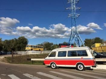 Раф 22031-01; 1993г.в. Люкс; Высокая Крыша; ЗМЗ-402; Среднемагистральный лайнер :- В Москве - 91-26C56888-B7C1-48FF-83C0-0A4507EFC76F.jpeg
