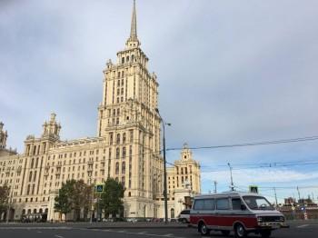 Раф 22031-01; 1993г.в. Люкс; Высокая Крыша; ЗМЗ-402; Среднемагистральный лайнер :- В Москве - 129-4DE45E60-D654-4A23-81CD-427D935A0AB3.jpeg