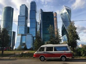 Раф 22031-01; 1993г.в. Люкс; Высокая Крыша; ЗМЗ-402; Среднемагистральный лайнер :- В Москве - 139-915F10B5-CB8A-41B2-9305-C4BB65B87867.jpeg