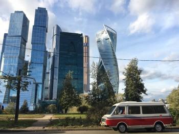 Раф 22031-01; 1993г.в. Люкс; Высокая Крыша; ЗМЗ-402; Среднемагистральный лайнер :- В Москве - 140-6F664B8A-DAC5-4272-B1ED-6CA8C3CC5974.jpeg