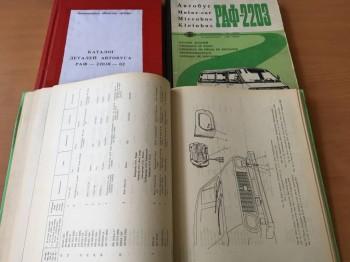 Раф 22031-01; 1993г.в. Люкс; Высокая Крыша; ЗМЗ-402; Среднемагистральный лайнер :- В Москве - 441AC936-C39F-4DE1-95AB-6B022DFFB0D5.jpeg