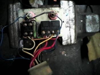 Автономная печка - как должна работать? - IMG_20190114_145802.jpg