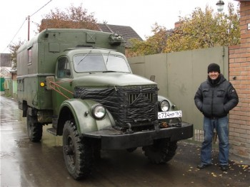 КамАЗ-AJOKKI МАГНОЛИЯ MG-83K-23  - 1.jpg