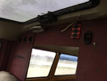 Раф 22031-01; 1993г.в. Люкс; Высокая Крыша; ЗМЗ-402; Среднемагистральный лайнер :- В Москве - 16 D24ECCF5-28E2-47F2-A82A-568A40694C64.jpeg