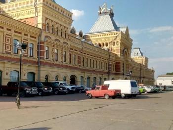 Barkas B1000-1 SMH-3 Нижний Новгород - IMG_20190509_161918.jpg