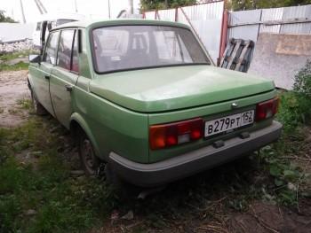 Вартбург1.3 Нижний Новгород - DSCF2647.JPG