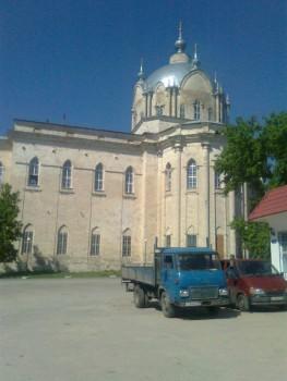 Вартбург1.3 Нижний Новгород - 087.jpg