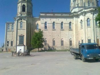 Вартбург1.3 Нижний Новгород - 089.jpg