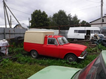 ИЖ-2715. Нижегородский Каблучок - DSCF2679.JPG