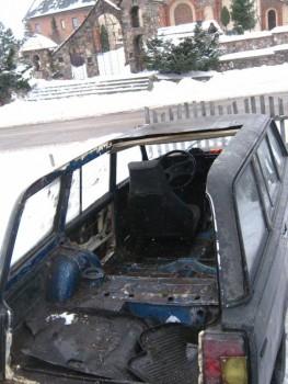 Баркас с мотор ВАЗ-2101 - IMG_1737.jpg