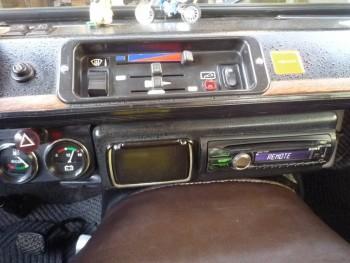 Баркас с мотор ВАЗ-2101 - P1110737.JPG