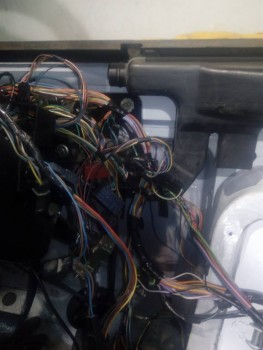 интегрирую проводку за основу взята проводка газ 31105  - IMG_20191019_145645.jpg