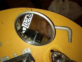 Зеркало новое Ранний РАФ - 139312-2.jpg