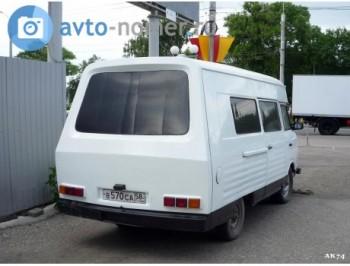 Barkas B1000-1 SMH-3 Нижний Новгород - ru5570710.jpg