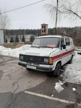 Форд транзит бегемот 1983. - 20200306_083058.jpg