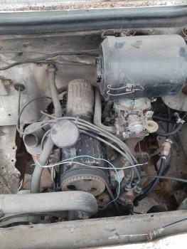 Форд транзит бегемот 1983. - 20200306_083144.jpg