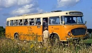 Финский автобус AJOKKI 67года в Забайкалье. И что с ним делать?? - 1960a.jpg