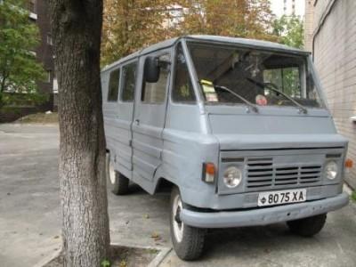 заменил мотор на ЗМЗ-402 с карбом К-151С, КПП 5-ст Газель - 1453.jpg
