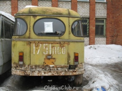 ПАЗ-672М 1989-го года выпуска - IMG_6212.jpg