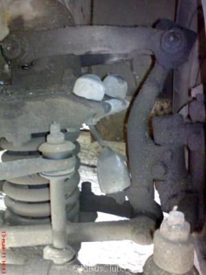Передняя подвеска - DSC08453.JPG