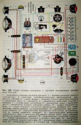 Схема электрооборудования РАФ 2203, 2203-01, 22038 - P7130409.JPG
