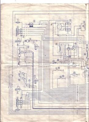 Схема электрооборудования РАФ 2203, 2203-01, 22038 - 2203-01WlSH4.jpg