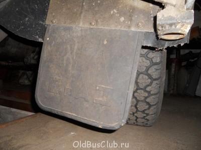 Передние подкрылки на ЕрАЗ - Изображение 029.jpg