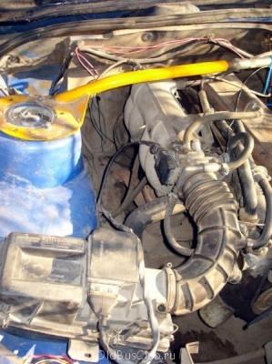 инжектор и его воздухан  - моторDSC03738.jpg